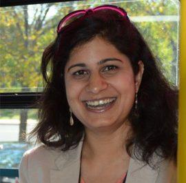 Hannanah Mobashir