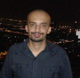 Reza Abbassi