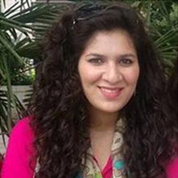 Sanaa Sheikh